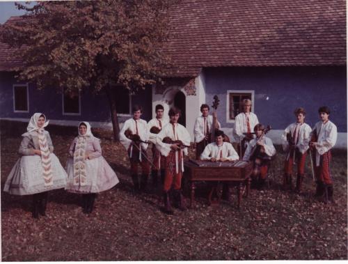 Janíc, Jozis, Červo 2