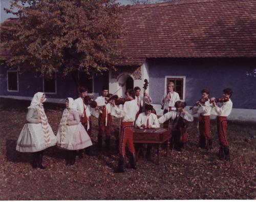 Janíc, Jozis, Červo 3
